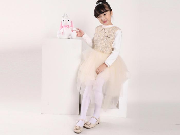 帕贝莎娜穿搭小课堂:公主裙如何搭配鞋