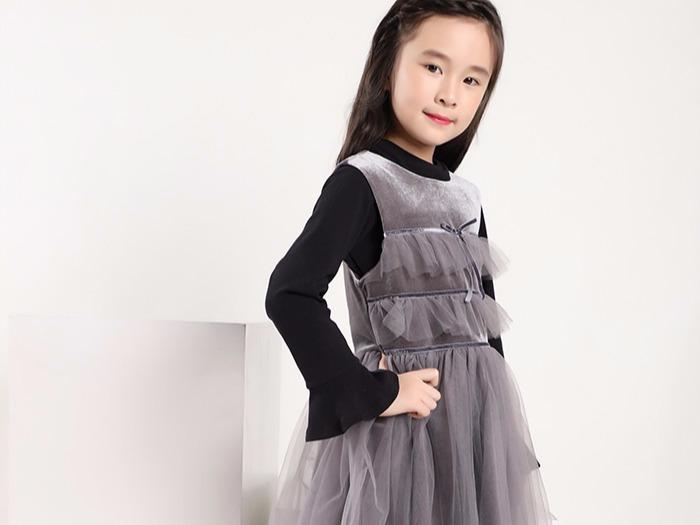 帕贝莎娜特别报道:女孩童装加盟店如何装修